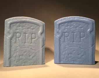 Tombstone Body Bar Soap