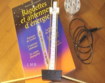 Antenna lecher