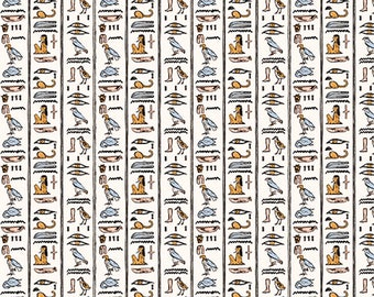 Museums & Galleries Hieroglyphics Wrapping Paper