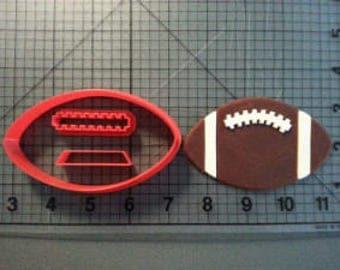 Football Cutter Set