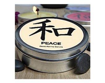 PEACE (VANILLA ORCHID)