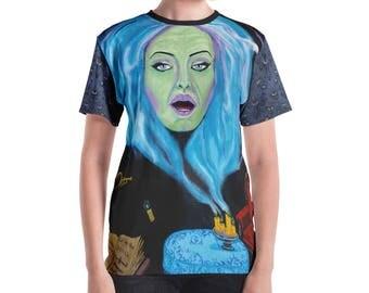 Disney Madame Leota women's T-shirt