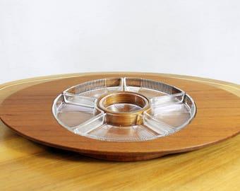 Appetizer tray Scandinavian