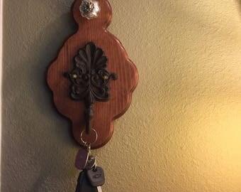Ornate door knob Etsy
