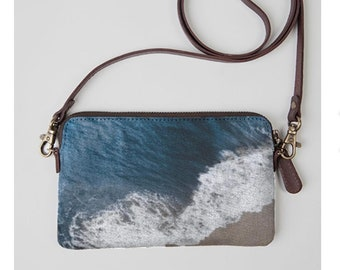 Ocean Statement Clutch