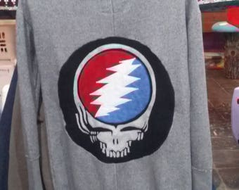 Steal your face hoodie * Free shipping