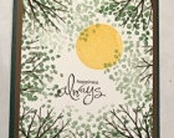 Happiness Always Greeting Card