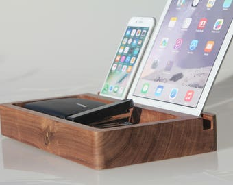 Wood catchall, catchall tray, Anniversary gift, Valet tray, Gift for men, Gift for women, Desk organiser,Personalized gift ideas,Easter gift