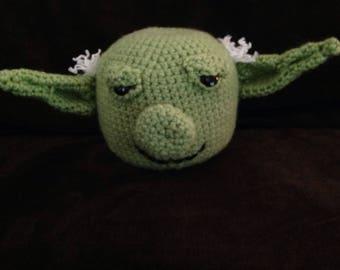 Yoda Eye Glasses Stand