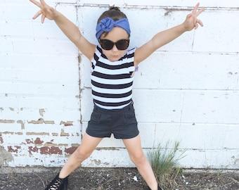 Baby girl headwrap, headwraps, bows, toddler headband