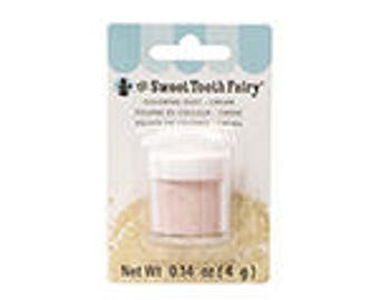 Sweet Tooth Fairy Color Powder Cream