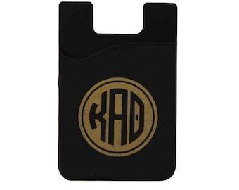 Kappa Alpha Theta Smart Wallet for Cell Phones