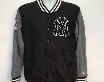 New York yankees sweatshirt