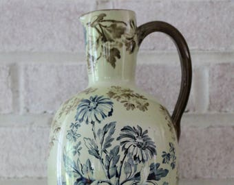 Antique Jug Pitcher