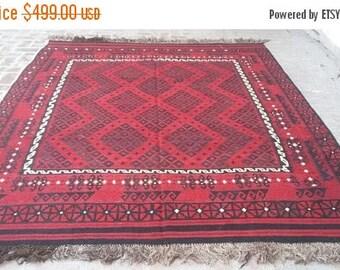 Persian Rug 8x10 Etsy
