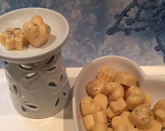 Christmas Cake -  Highly Fragranced Soy Wax Melts & Bars