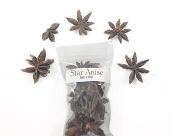 Star Anise Seed Herbal Pack