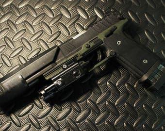 Titanfall Smart Pistol  Prop Gun 1:1 scale (free shipping)