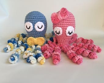 PATTERN ONLY, Crochet Preemie Octopus, preemie comfort, preemie comfort octopus, premature octopus, premie comfort octopus, premie octopus