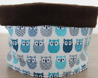 Neck circumference, snood for children