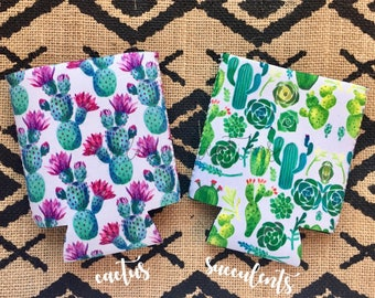 Can Koolie {Cactus or Succulents}
