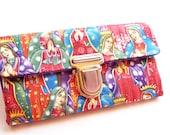 Portemonnaie, Geldbeutel, Geldbörse, Börse, Madonna, Ikone