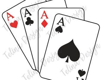 Cards SVG