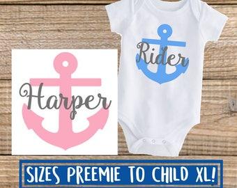 Girl Shirt/Onesie, Baby Girl Shirt, Baby Girl Onesie, Name Onesie, Name Shirt, Toddler Girl Shirt, Glitter Girl Shirt, Glitter Onesie, Girls