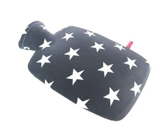 NEW * wonderful hot water bottle