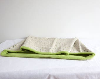 ChillOut Handmade Covering for Dog Cave Bed - Small - only covering