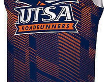 Men's The University of Texas at San Antonio Bold Sleeveless Tee (UTSA)