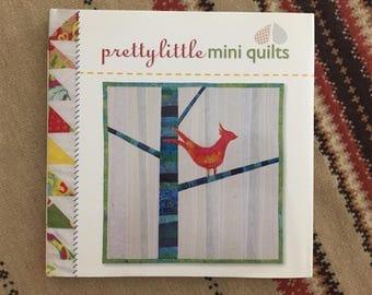 Pretty Little Mini Quilts
