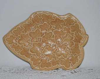 Vintage SylvaC 'Ivy Ware' Dish 2074 In excellent condition
