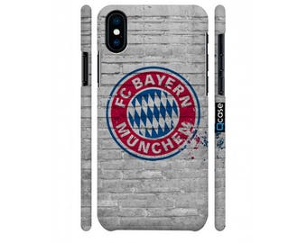 Bayern Case iPhone 8 , iPhone 6s Bayern Munchen, iPhone SE Bayern case, iPhone 7 Plus Bayern, LCD screen protector FREE!