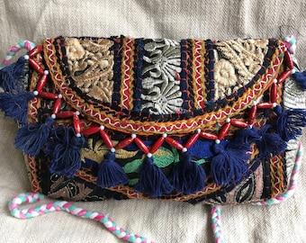 Rajasthani Clutch, evening bag