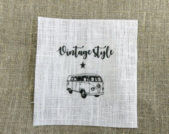 fabric sewing combi WV