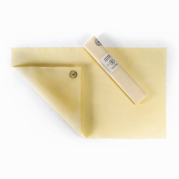Organic Beeswax Food Wrap - Giant wrap