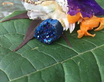 Blue Cluster #4