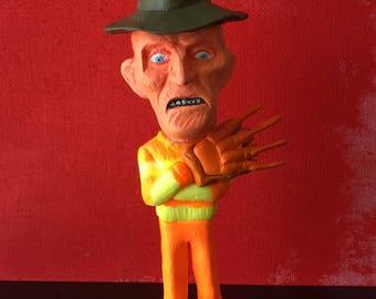 NES Freddy Krueger