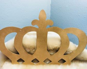 Baby Shower crown