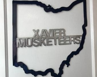 Xavier In Ohio