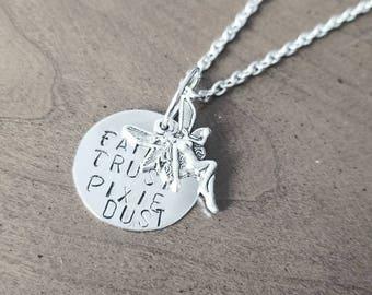Faith Trust Pixie Dust