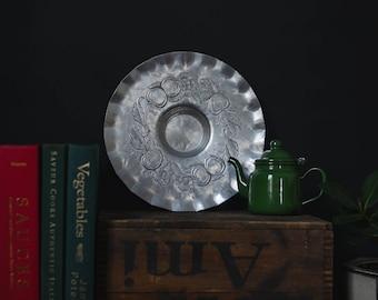 Vintage Everlast Forged and Pressed Aluminum Tray