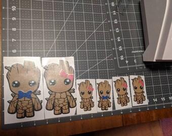 Groot family