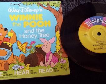 Walt Disney's Winnie the Pooh and the Honey Tree 1979