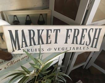 Farmhouse Style Sign