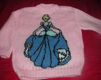 girls 4t sweater