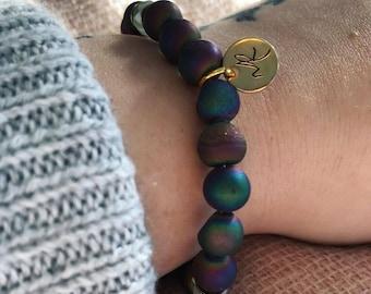 Electric Bracelet | Laminin by Missy Robertson