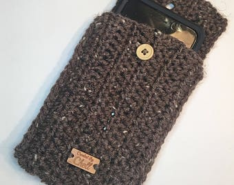 Multi Use Cell Phone Camera Carrying Case