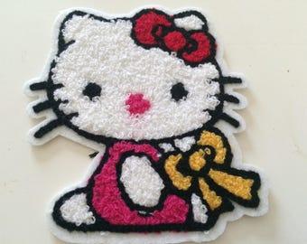 Apply paste 10 * 11 cm baby loop wire
